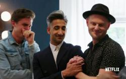 'Queer Eye' on Tour?