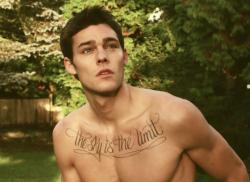"Holden Nowell appears in the ""Call Me Maybe"" music video."