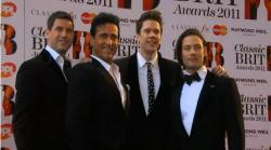 Il Divo's 'Arranged Marriage'