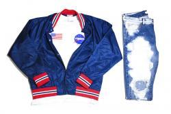 Fashion Nova Launches Menswear Collection