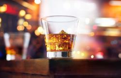 Beaver Flavored Whiskey, Anyone?