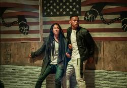 'The First Purge'