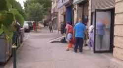 Children Separated From Parents Held In Harlem