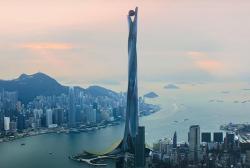 'Skyscraper'