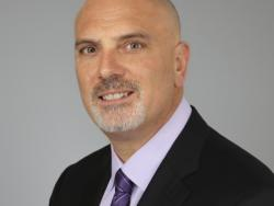 This undated photo provided by ETF Managers Group shows Sam Masucci, founder and CEO of ETF Managers Group.