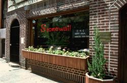 Stonewall Inn Window Smashed by Baseball Bat-Wielding Man