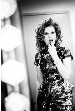 Talking with Sandra Bernhard: Another Summer, Another Trip to Ptown