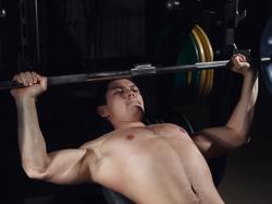 Man Arrested for Exercising Naked at Public Gym