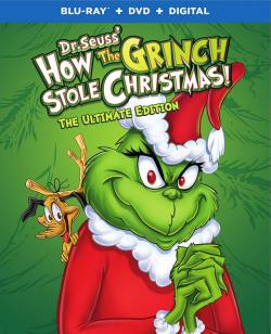 How The Grinch Stole Christmas! - Ultimate Edition