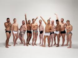 Surge Underwear Embraces Body Diversity