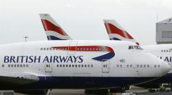 British Airways Travelers' Credit Cards Hacked