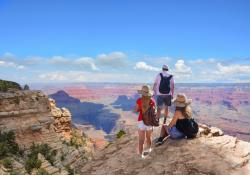 Tourism Industry Pushes for Extended Grand Canyon Season