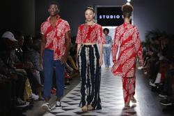 The Studio 189 spring 2019 collection.