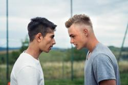Study to Focus on Partner Abuse Among College Gays, Lesbians