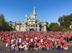Star DJs Set to Spin, Celebs to Headline at GayDays Anaheim