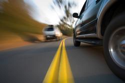 UK Car Sales Slump After Introduction of New Emission Tests