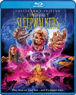 Sleepwalkers - Collector's Edition