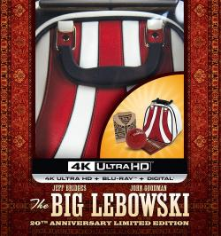 The Big Lebowski - 20th Anniversary Unrated Edition