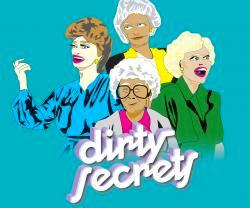 Playwright Michael Gaucher on 'The Golden Girls' and their 'Dirty Secrets'