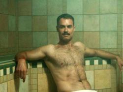 "Murray Bartlett in HBO's ""Looking."""