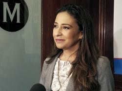 Republican Illinois attorney general candidate Erika Harold