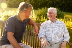 Legislation would establish a cultural competency training requirement and a bill of rights for LGBT elders and people living with HIV in long-term care.