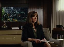 "Julia Roberts in a scene from ""Homecoming."""
