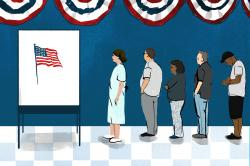 Midterm Results: Health is Important to Voters But No Magic Bullet