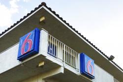 A Motel 6 in Phoenix.