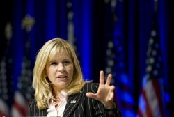 Rep. Liz Cheney, R-Wyo.