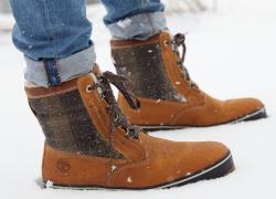 Timberland Men's Spruce Mountain Waterproof Boots