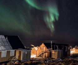 Ittoqqortoormiit, Greeland