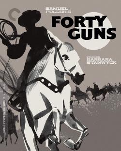Forty Guns