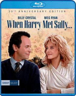 When Harry Met Sally - 30th Anniversary Edition