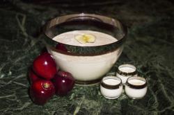 Original Laird's Eggnog