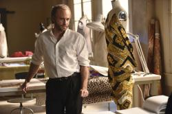 "Edgar Ramirez as Gianni Versace in a scene from ""The Assassination of Gianni Versace: American Crime Story."""