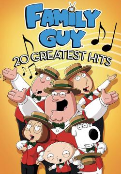 Family Guy - 20 Greatest Hits