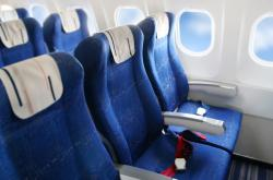 Man Sues After Getting Pinky Finger Caught in Airline Armrest