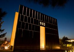 Remembrance and Resolve: Oklahoma City National Memorial and Museum