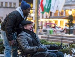 'The Upside'