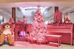 'Tis the Season: 3 Boozy Holiday Pop-Ups in NYC