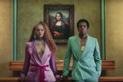 Helped by Beyonce Video, Louvre Breaks Visitor Record