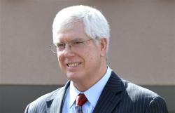 Liberty Counsel founder and chairman Mat Staver