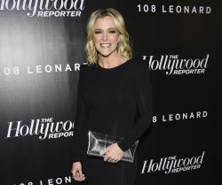 In this April 12, 2018 file photo, television journalist Megyn Kelly.