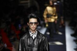 Fendi men's Fall-Winter 2019-20 collection.