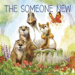 """The Someone New"""