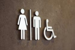 Eatery Fined for ID'ing Transgender Woman Over Bathroom