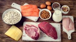 Why Older Adults Should Eat More Protein (And Lay Off Protein Shakes)