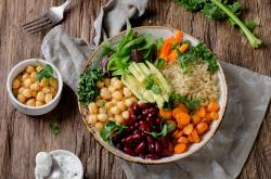Top Misconceptions About Eating Vegan