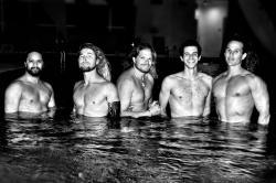 AQUAMEN, Underwater Burlesque Show